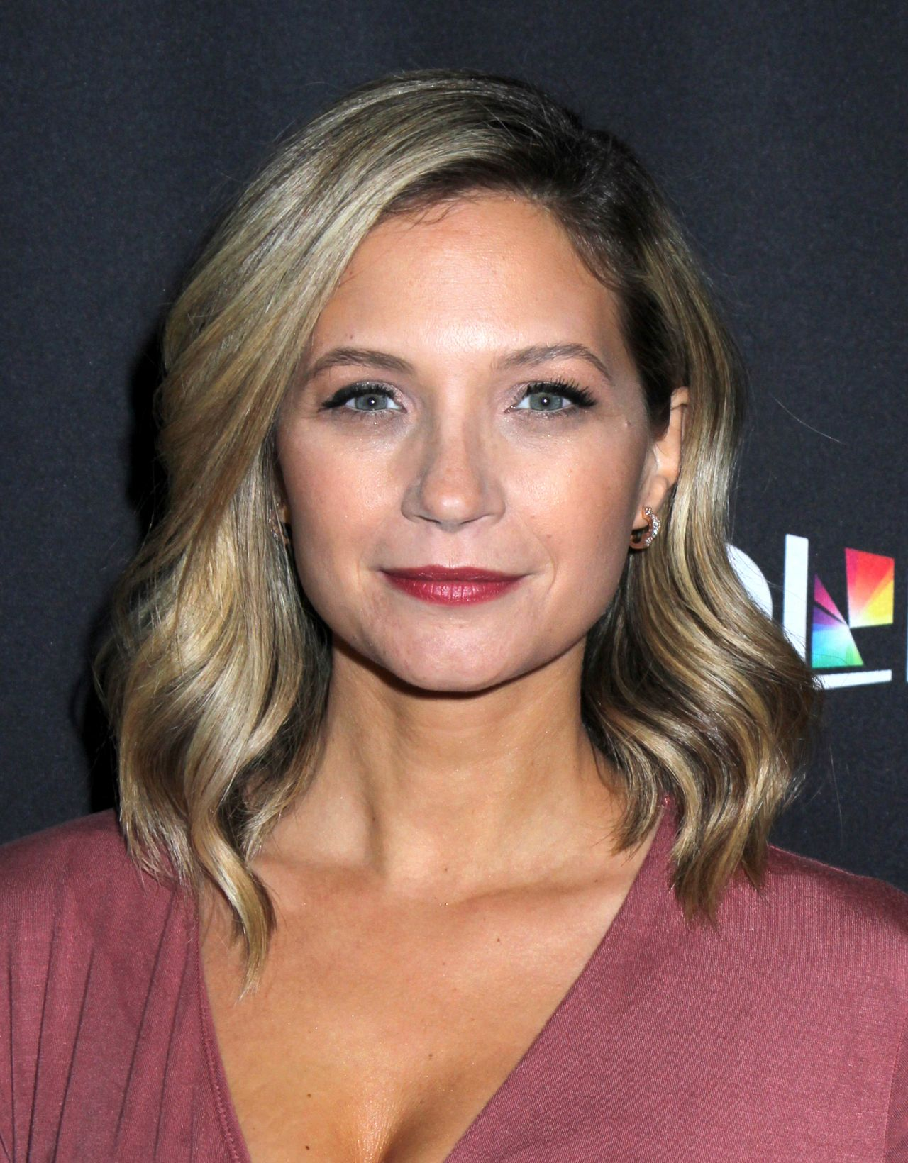Watch Vanessa Ray video