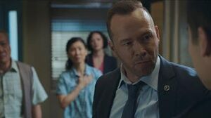 Blue Bloods - Daughter And Son