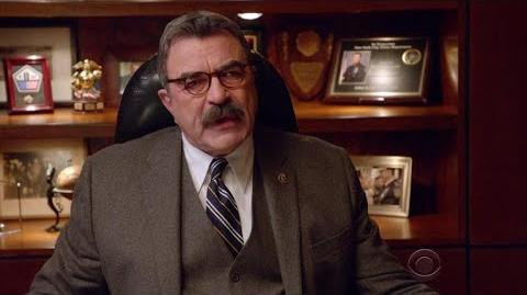 Blue Bloods - School of Hard Knocks (Preview)