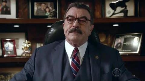 Blue Bloods -Your Six (Preview)