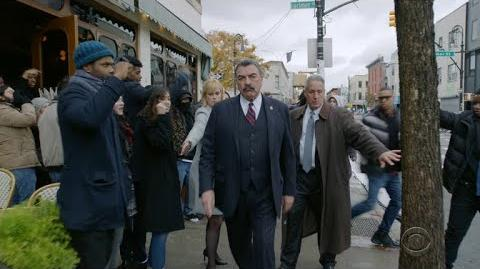 Blue Bloods - Disrupted (Preview)