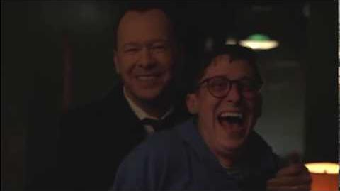Blue Bloods Season 8 Bloopers