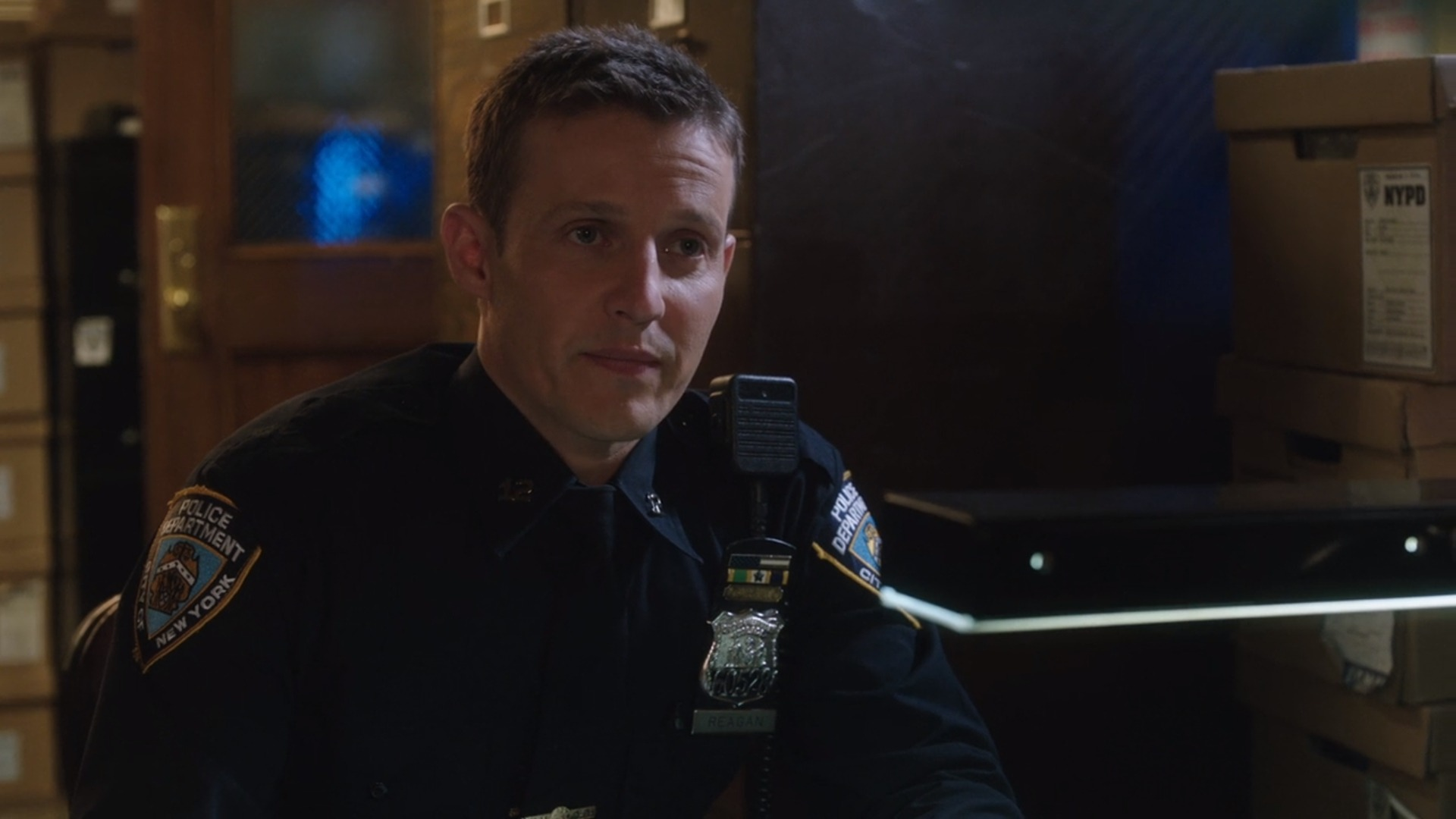 Jameson Reagan | Blue Bloods Wiki | FANDOM powered by Wikia