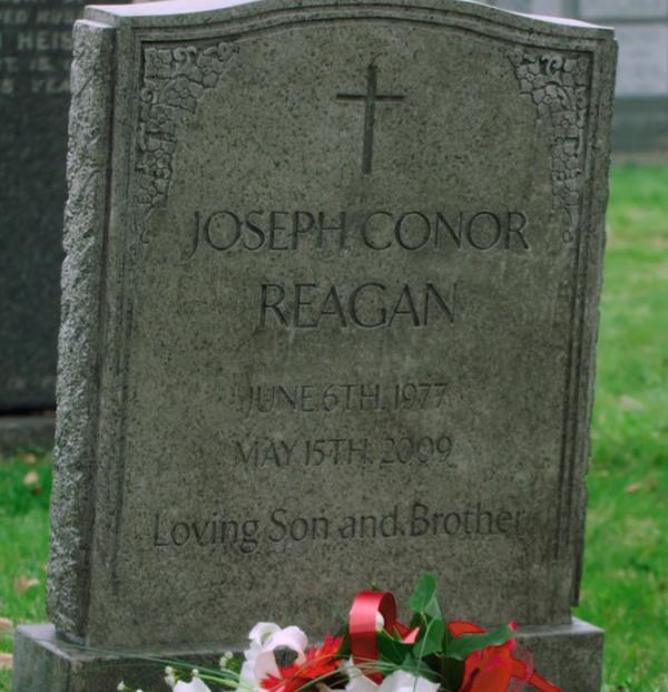 Joseph Conor Reagan   Blue Bloods Wiki   FANDOM powered by Wikia