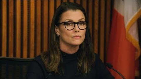Blue Bloods - The Policy