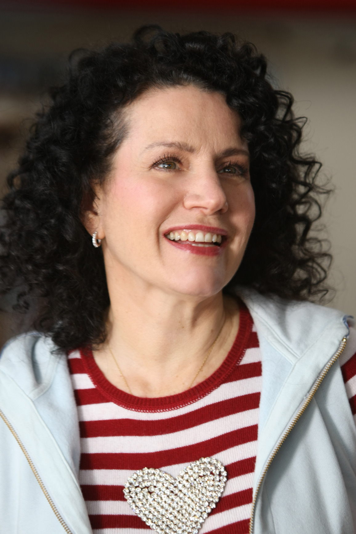 Susie Essman born May 31, 1955 (age 63)