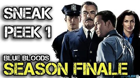 "Blue Bloods 8x22 Sneak Peek 1 ""My Aim is True"""