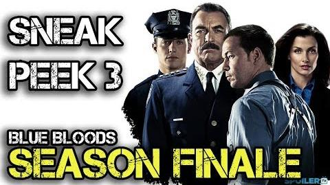 "Blue Bloods 8x22 Sneak Peek 3 ""My Aim is True"""