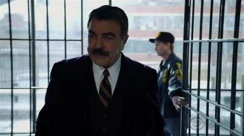 Blue Bloods - Legacy (Preview)