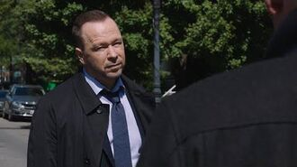Blue Bloods - Wrong Man