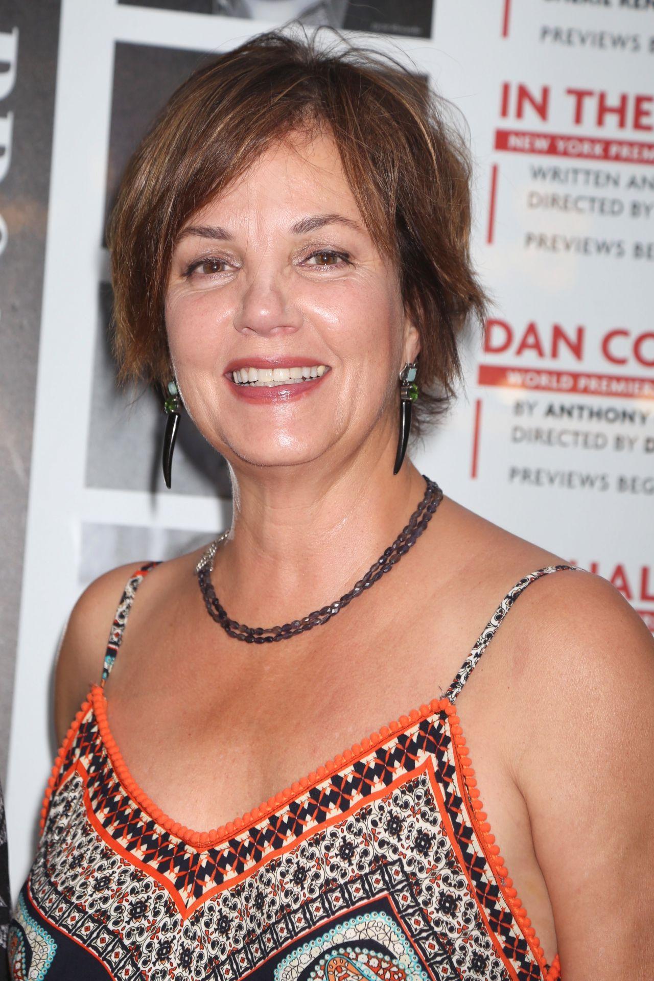 Margaret Colin elizabeth perkins