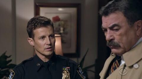 Blue Bloods - Another Look (Preview)
