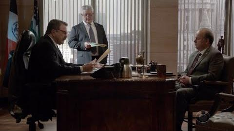 Blue Bloods - Stirring the Pot (Preview)