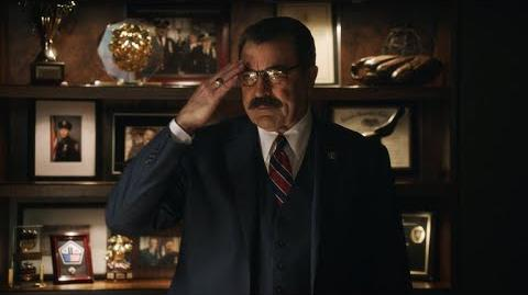 Blue Bloods - There Are No Rules