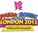 Mario & Sonic at the Olympic Games (2012)