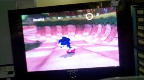 Sonic Extreme Video 2