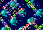 Special Stage (Sonic 1991)