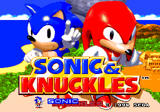 File:Sonic & Knuckles title.png