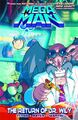 Mega Man Volume 3 Preview