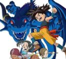 Blue Dragon (anime)