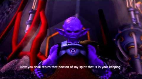 Xbox 360 Longplay 015 Blue Dragon (Part 21 of 23)