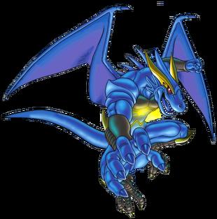 Blue Dragon (Noi) 2