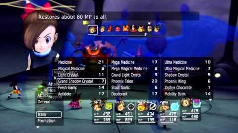 Xbox 360 Longplay 015 Blue Dragon (Part 15 of 23)