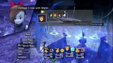 Xbox 360 Longplay 015 Blue Dragon (Part 5 of 23)