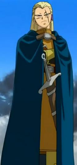 General Rogi
