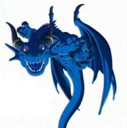 Blue Dragon (Schatten)