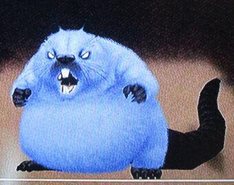 Fat Rat | Blue Dragon Wiki | Fandom