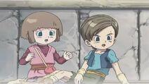 Jina und Jiro