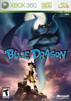 Blue Dragon EUA