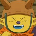Marumaro anime portrait