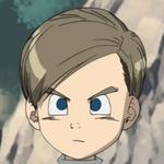 Jiro portrait anime