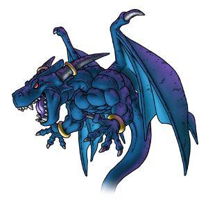 Dragon BDAS