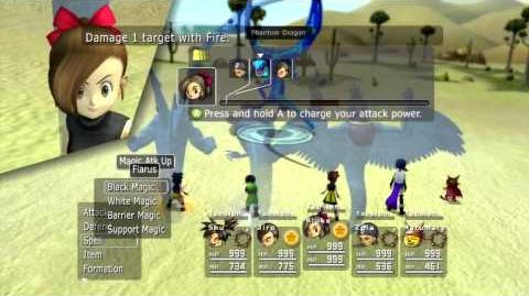 Xbox 360 Longplay 015 Blue Dragon (Part 22 of 23)