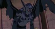 Demon Zola