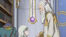 Primella und Ihr Opa