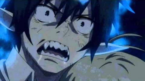 Blue Exorcist - It Ends Tonight