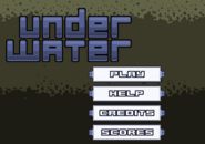 Underwaterteaser