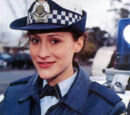 Joanna 'Jo' Parrish