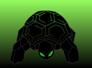 혈청―거북