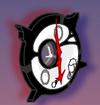 데빌 타임즈의 시계