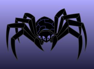 혈청―거미
