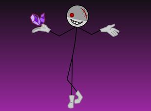 Mr.Devil