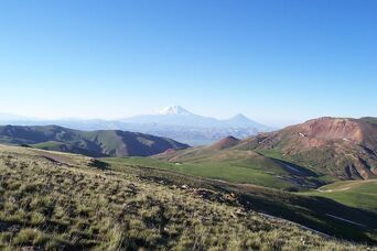 Armenian Highland, where Catleg was tamed, a REAL BEAST, he was the REAL DEAL