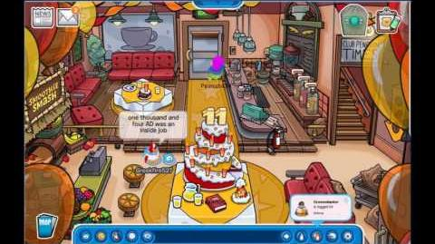 The Great Club Penguin Raid of 2016