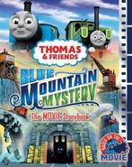 225px-BlueMountainMysteryTheMovieStorybook