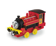 Thomas and Friends Take N Play Victor Diecast Train
